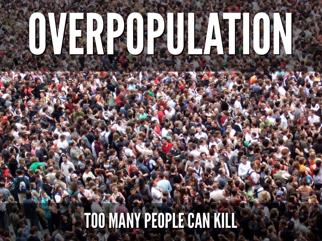 technology is the solution to overpopulation Overpopulation: causes, effects and solutionsconserveenergyfuture 03 june 2013 growing advances in technology with each coming year has affected humanity in many ways solutions to overpopulation.