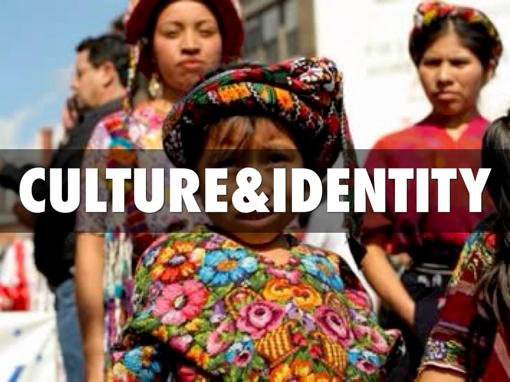 culture identity