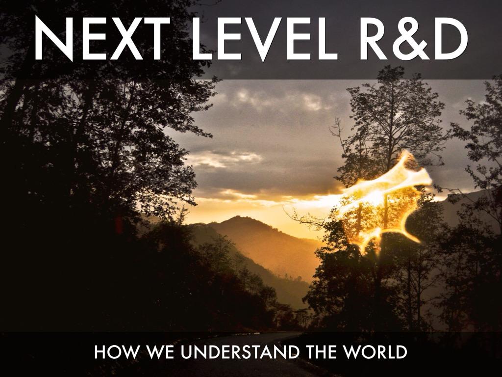 Next Level R&D