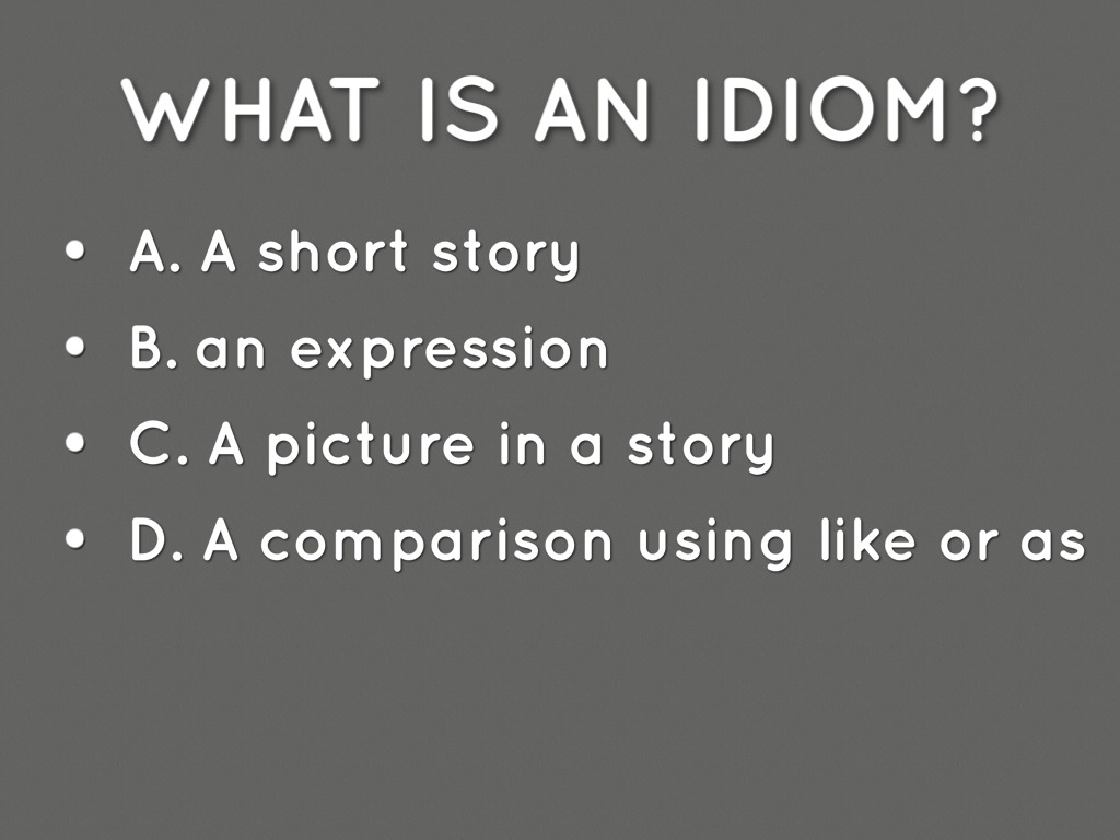 idiom short story Head in the clouds idioms story this short story is filled with weather related idioms have your students read the story and underline the idioms in the text.