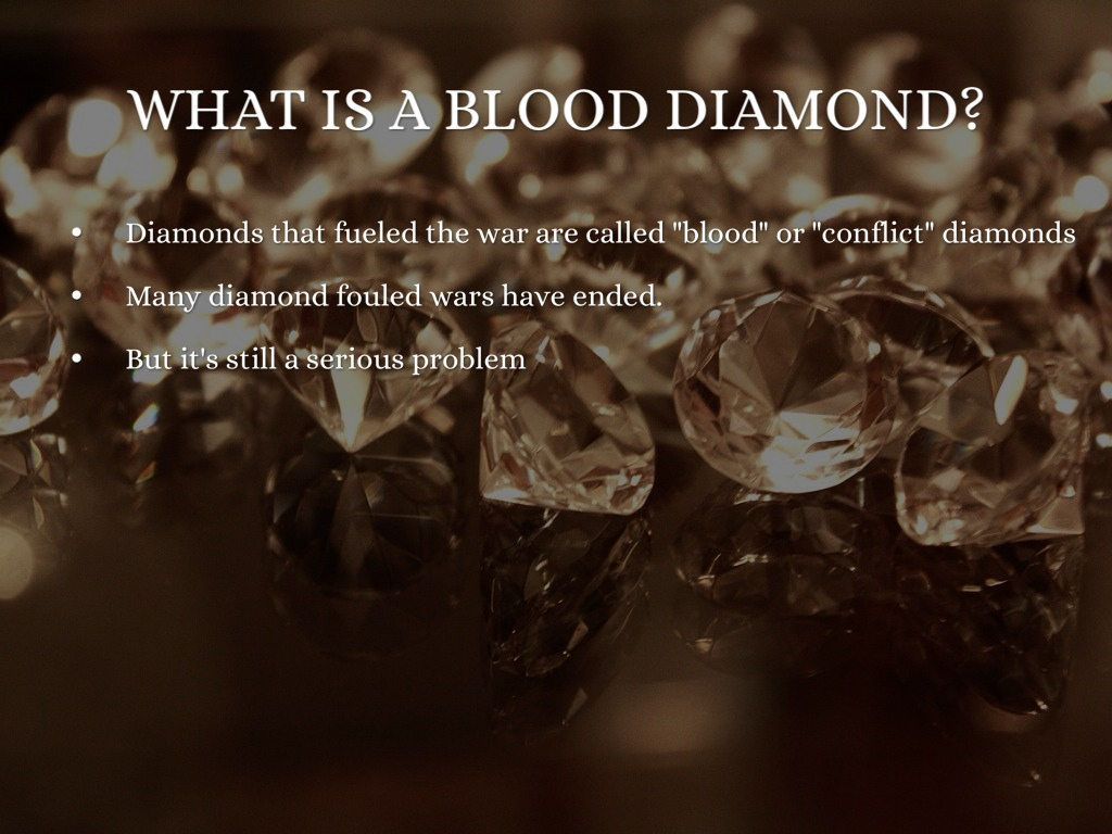 conflict stock diamond blood fashion image illustration of