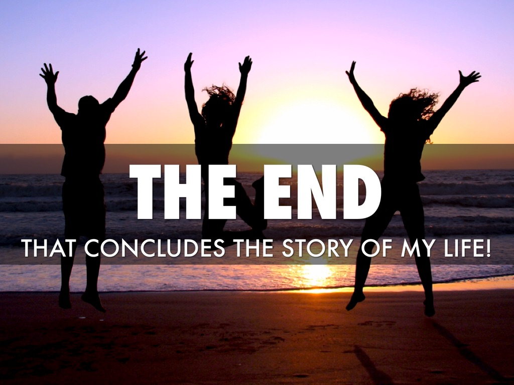 The Story Of My Life By Ivy Koh