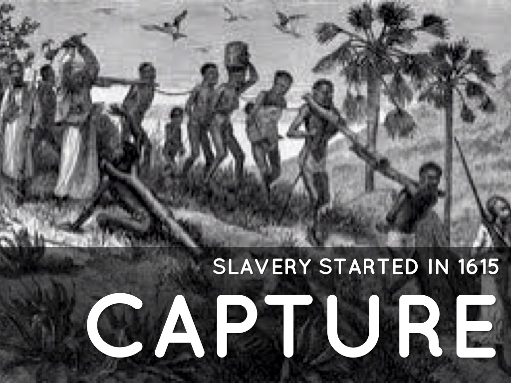 slavery in the us Slavery's legacy and efforts to overcome it remained a central issue in us politics the new united states celebrates its first national day of.