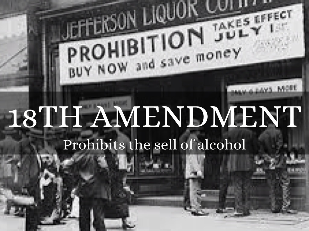 the failure of prohibition in the united states As a result, it led to political corruption in the government system the national gesture a 1926 cartoon report on the enforcement of the prohibition laws of the united states schaffer library of drug policy accessed april 4.