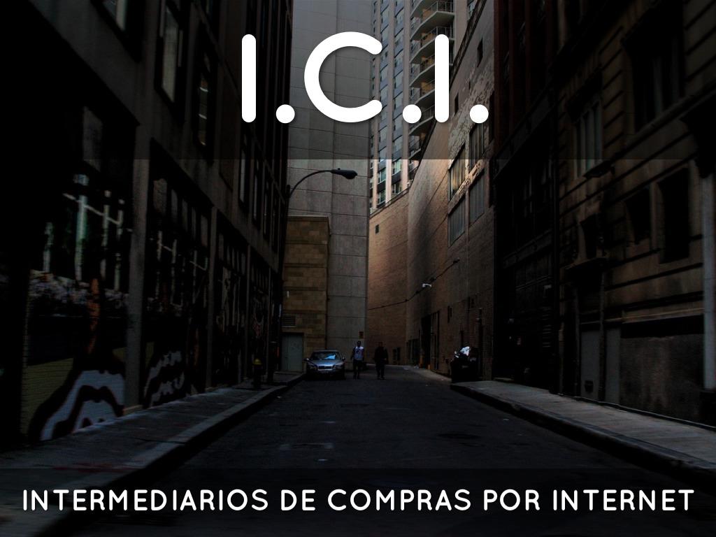 I.C.I.