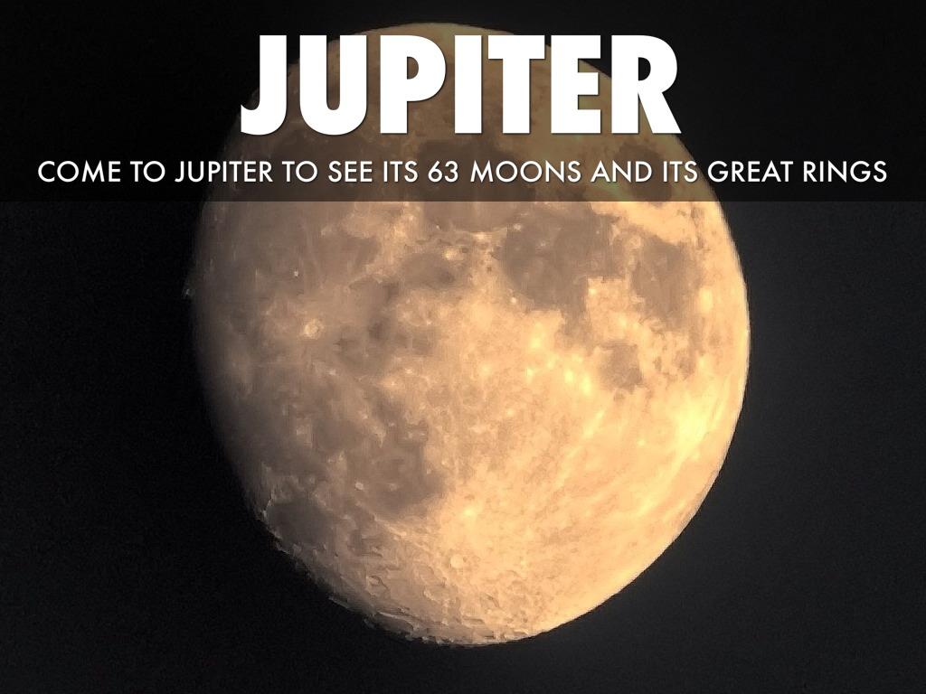 Jupiters Vacation by Jon Lawton