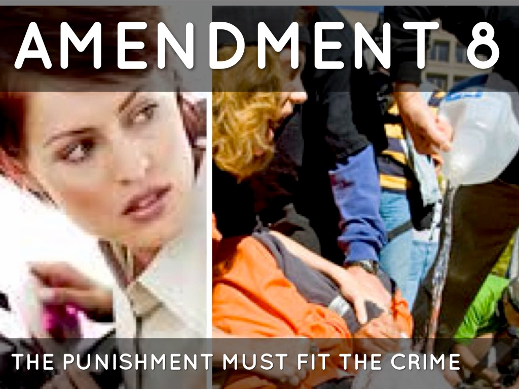 making the punishment fit the crime Home » opinion » punishment should fit the crime punishment should a greater form of punishment would help prevent the loss of innocent lives as well as making.