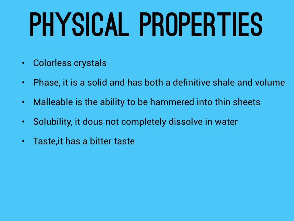 What Are The Physical Properties Of Minerals