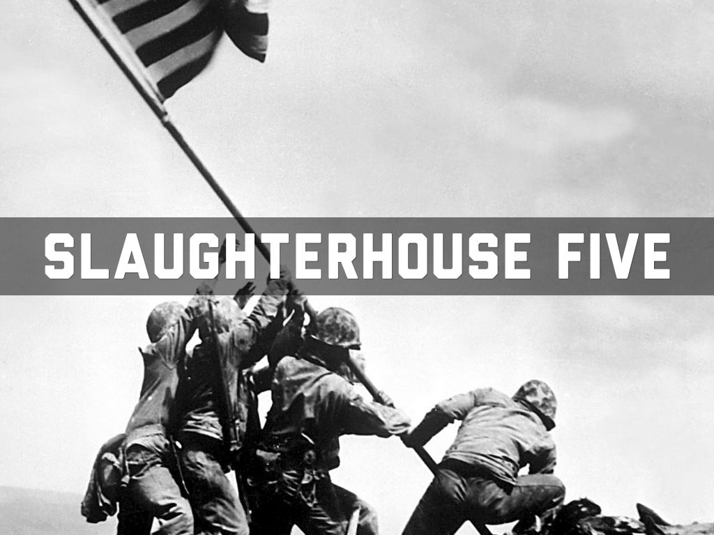 outline of slaughterhouse five Chapter 8 summary - let 9bbicom get you up to speed on key information and facts on slaughterhouse-five by kurt vonnegut.