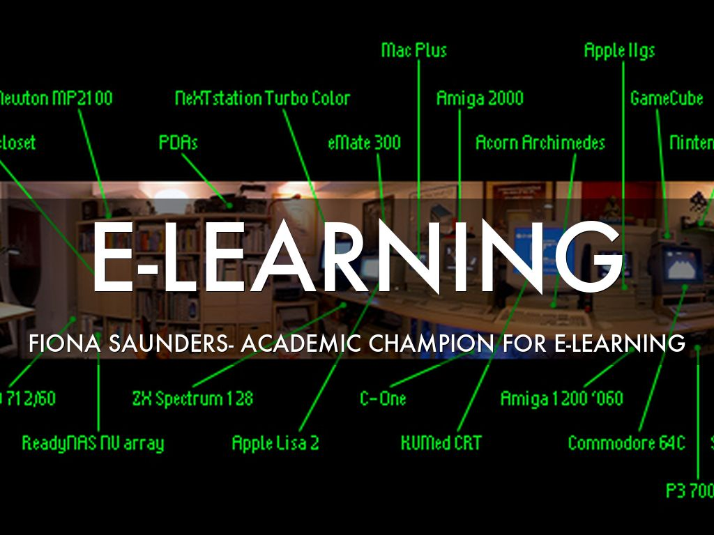 E Learning presentation MACE Away Day July 2014