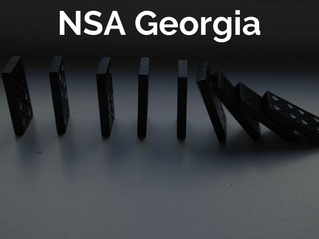 Copy of NSA Georgia
