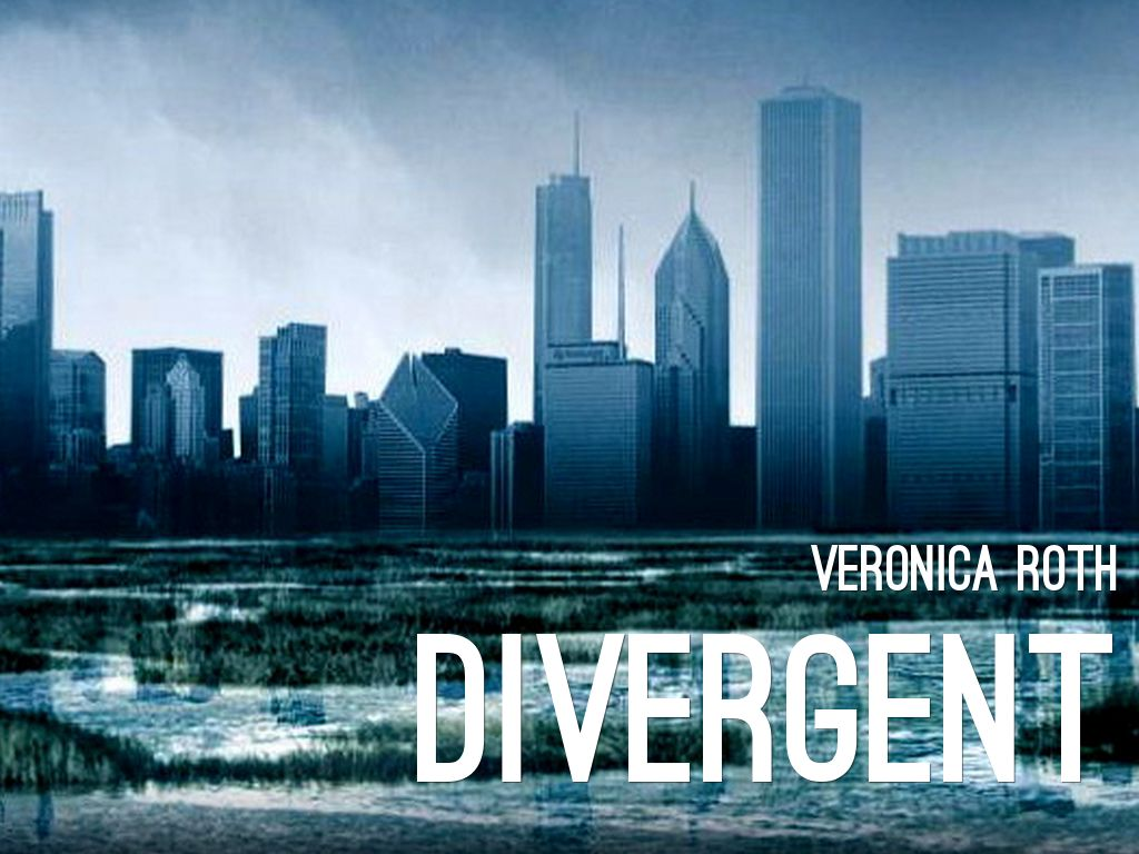 Divergent By Sam Girard