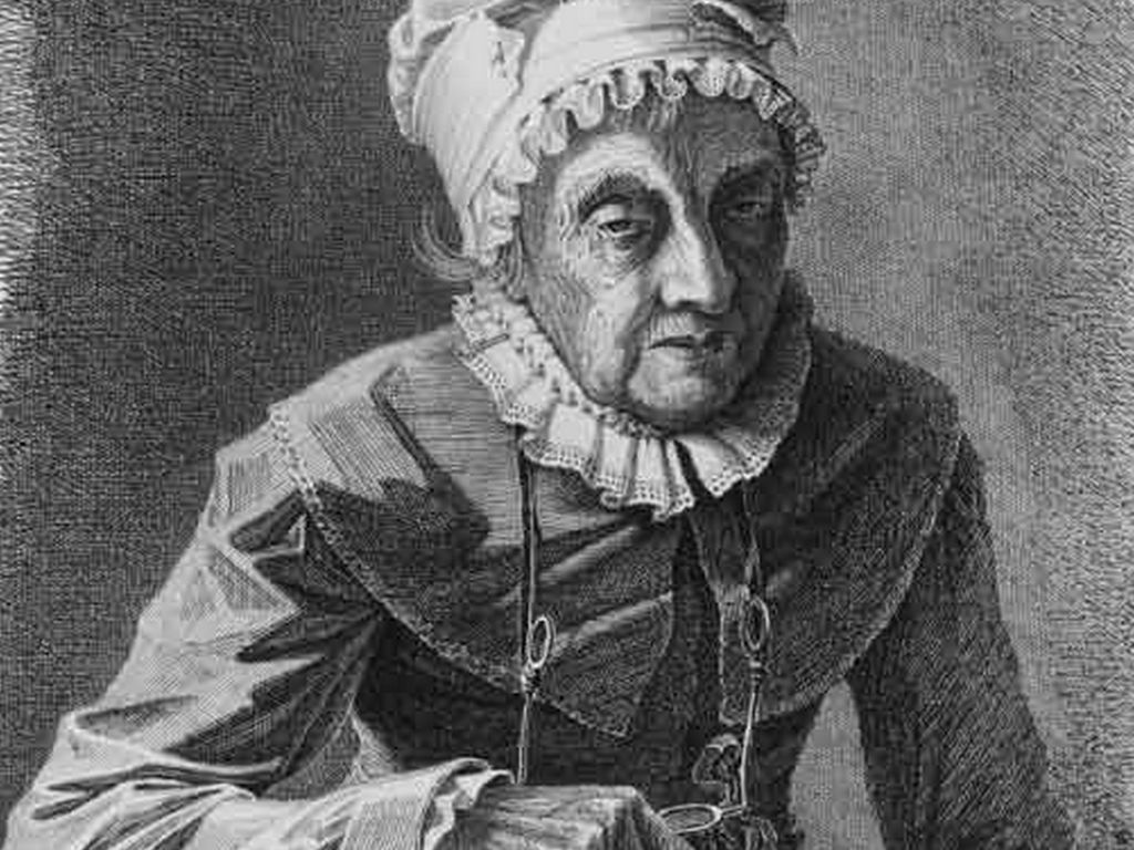 caroline herschel Caroline herschel was a pioneering female astronomer, and the first woman to discover a comet her achievements enabled generations of women to develop a career in the sciences, a field that was once exclusively reserved for men herschel grew up in hannover, germany, with ten siblings her father.