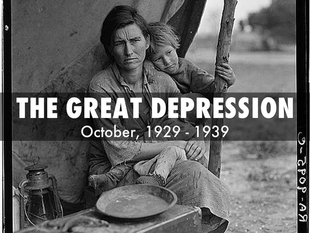 """the great depression interview The """"infamous internet superintelligence,"""" vox day, author of """"the return of the great depression,"""" needs no introduction my wnd colleague and fellow libertarian dishes it out on the impending depression, dc dummies (down to their position under the bell curve) and a dark future as."""