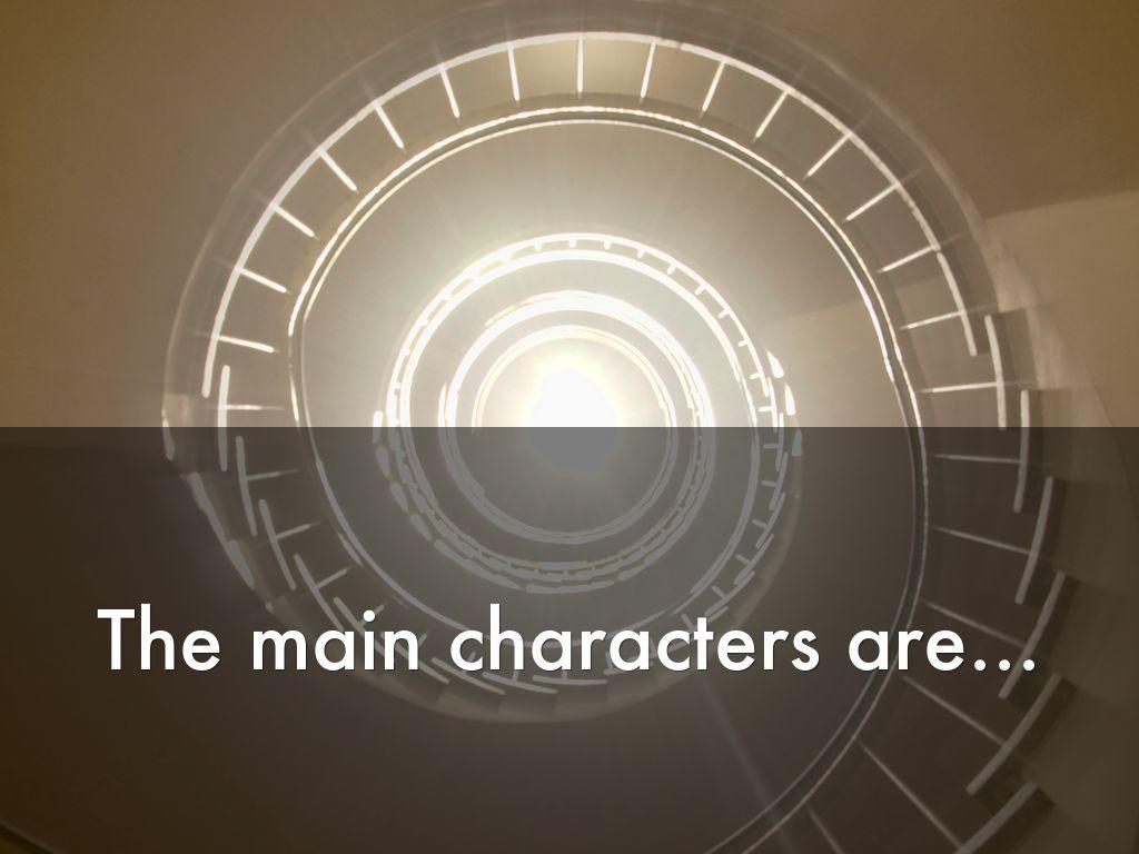 The Ersatz Elevator Characters