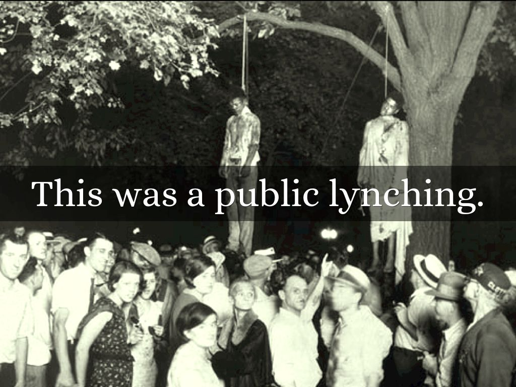 Image result for lynch mob