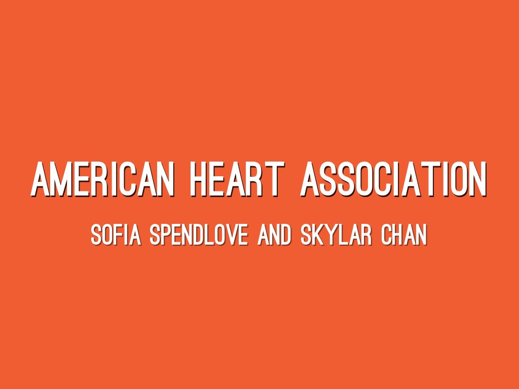 american heart association Ictp/icgeb ibero-american school of astrobiology: origins from the big- bang  to  eighth annual meeting of the american neuropsychiatric association,   reconstruction of myocardial tissue damage after ischemic heart disease  using.