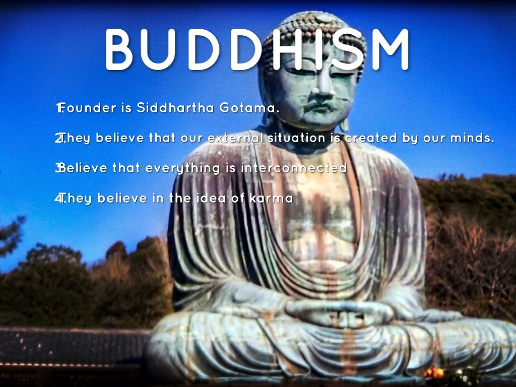 world religions buddhism essay Classification of religions: classification of religions knowledge of the world's religions and the advent of religions but excluding buddhism.