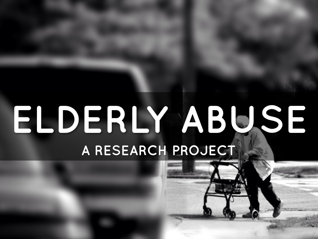 primary causes of elder abuse Causes of elder abuse call (888) 473-4416 to speak with an attorney elder abuse every year millions of people in the united states are victims of elder abuse.