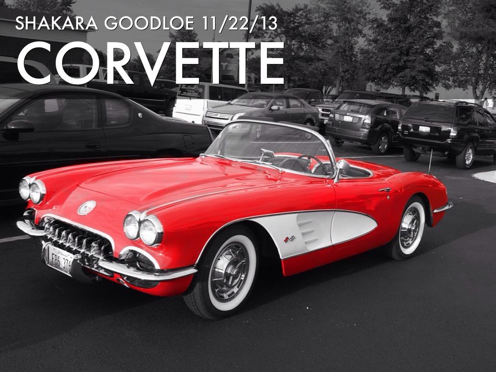 Corvette 1950 Www Imgkid Com The Image Kid Has It