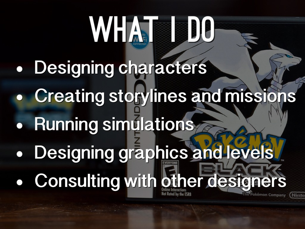 Video Game Designer By Kandi Lafferty,Creative Graphic Design Creative A Logo Images