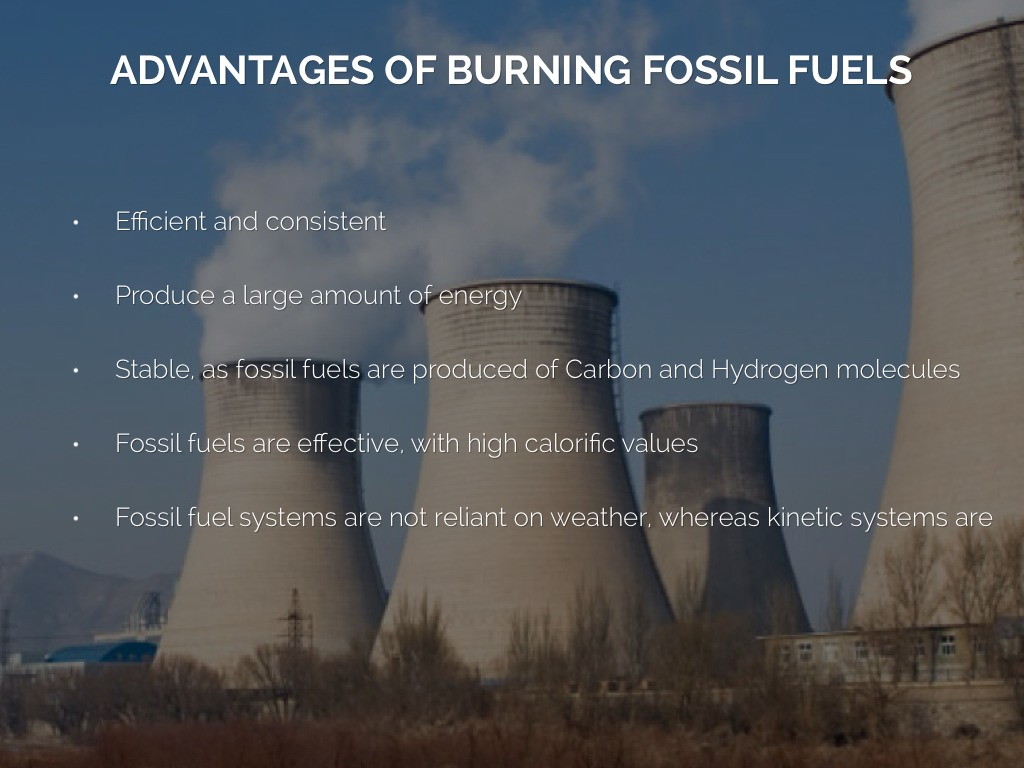 madagascar should rely on nuclear power to minimize the harmful effects of burning fossil fuels to t Renewables won't replace fossil fuels as the main fuel source in the future of fossil fuels but continuation of fossil- and nuclear-produced power as.