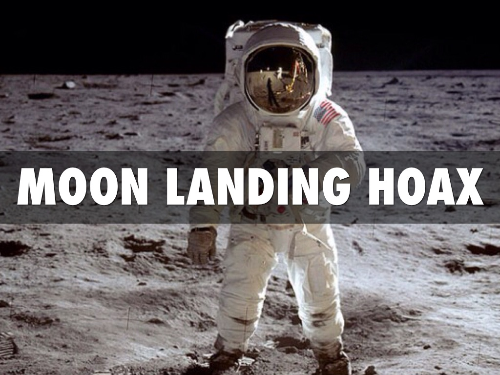 the moon hoax Find great deals on ebay for the moon hoax shop with confidence.