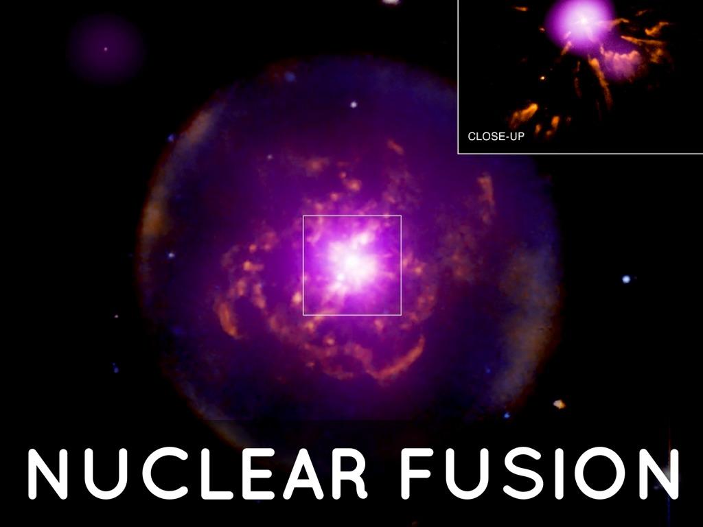nuclear fusion nebula - photo #10