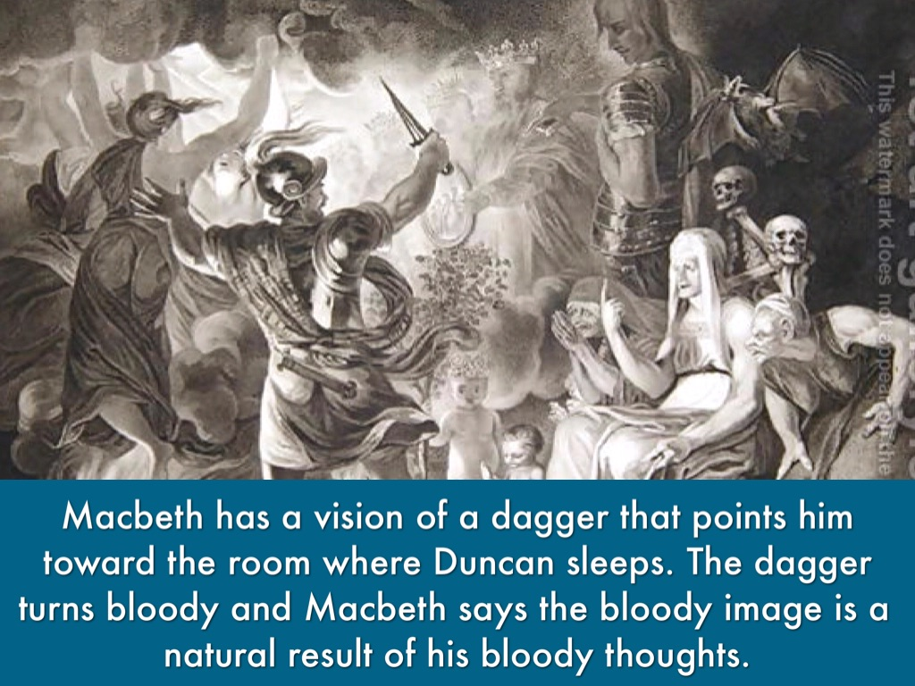 an analysis of the fear and conscience in macbeth a play by william shakespeare William shakespeare's play the tragedy of macbeth, or macbeth, is one of his shorter tragedies, and was probably written between 1599-1606 shakespeare penned the play during the reign of james v1, who was a patron of the playwright's acting company of all of his plays, macbeth may best reflect.