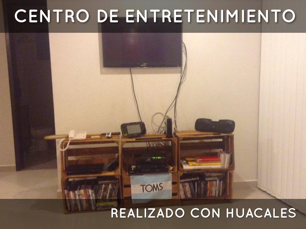 El Depa By Alberto Arellano # Muebles Con Uacales