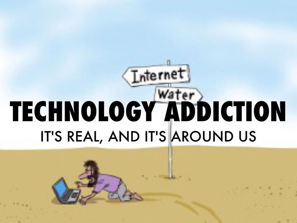 christytay technology addiction by christy tay