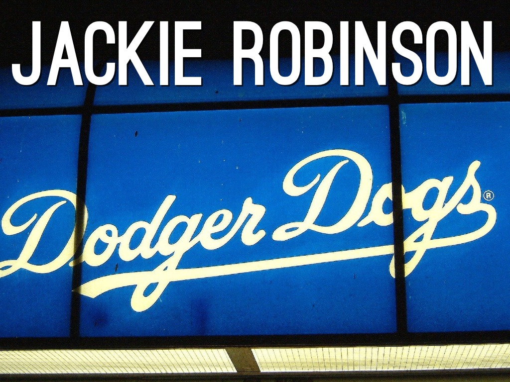 Jackie Robinson Timeline by suzannehooker782