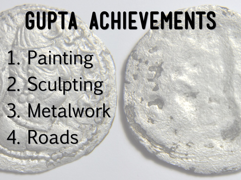 gupta empire achievements in astronomy - photo #20