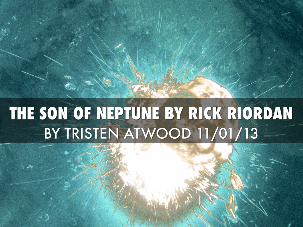 Son of neptune summary sparknotes