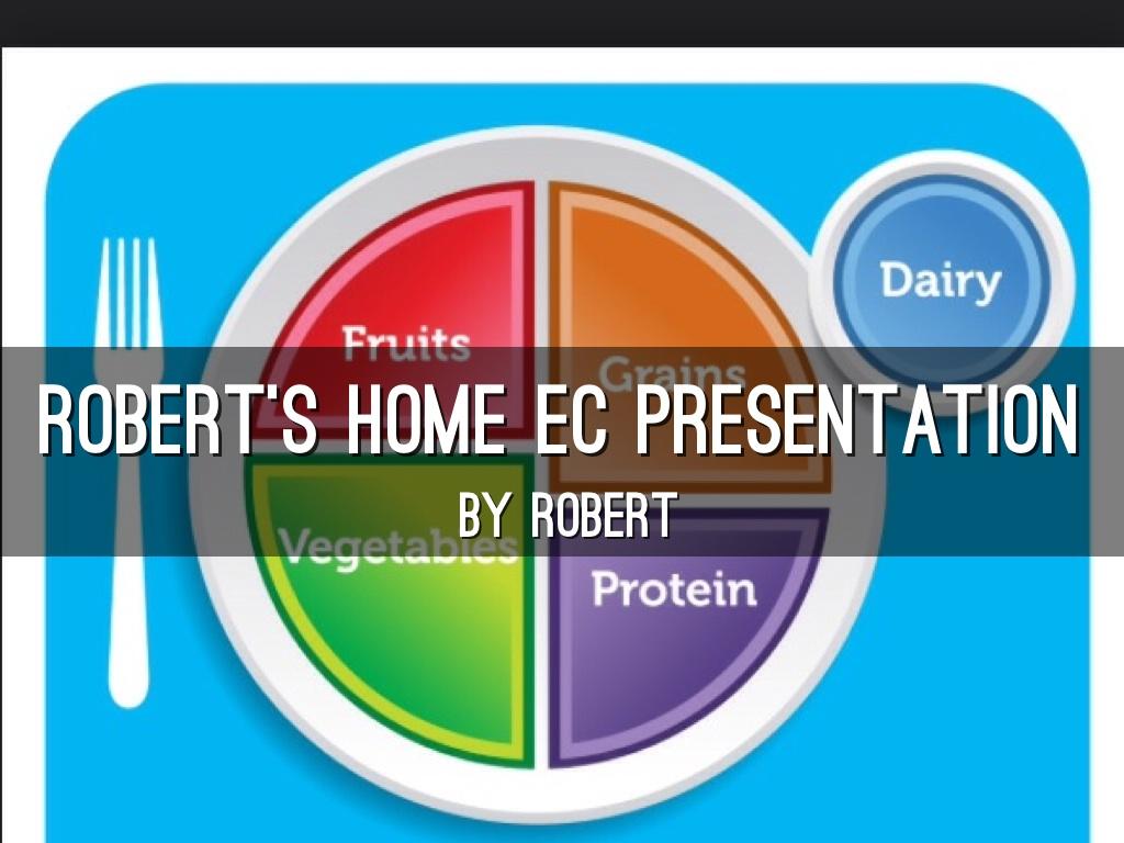 Robert's Presentation