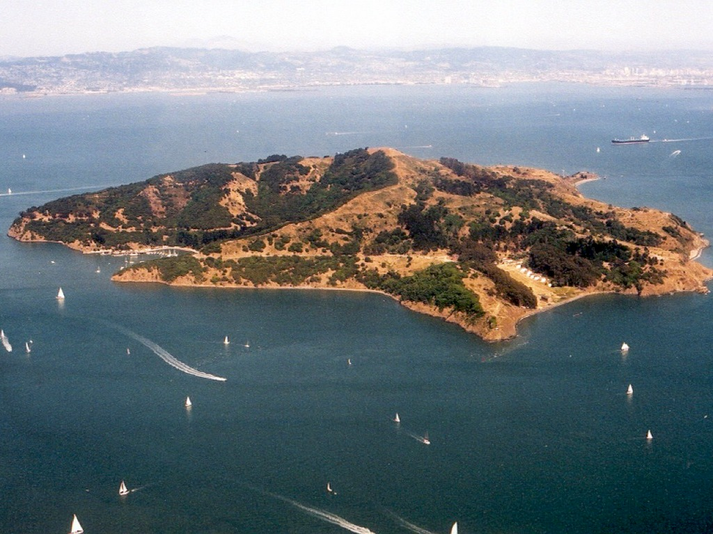 the history and importance of angel island in california Angel island state park history and significance 7 historic significance and its interpretive importance in restoring the angel island.