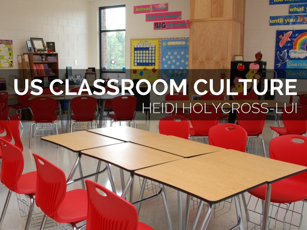 classroom culture In this post, calvalyn day shares three tips for creating a classroom culture that supports student success.