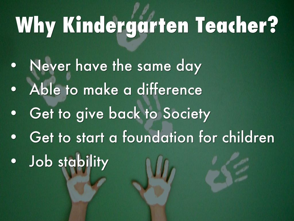 why kindergarten teachers should have basic What teachers need to know not grouped in this way in kindergarten teachers need to have access to basic information about language for.