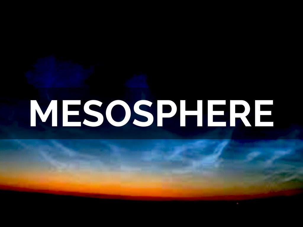 Atmosphere/mesosphere by pwinterfeldt