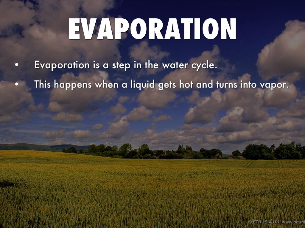 FreezingMeltingand Evaporation By M Spence