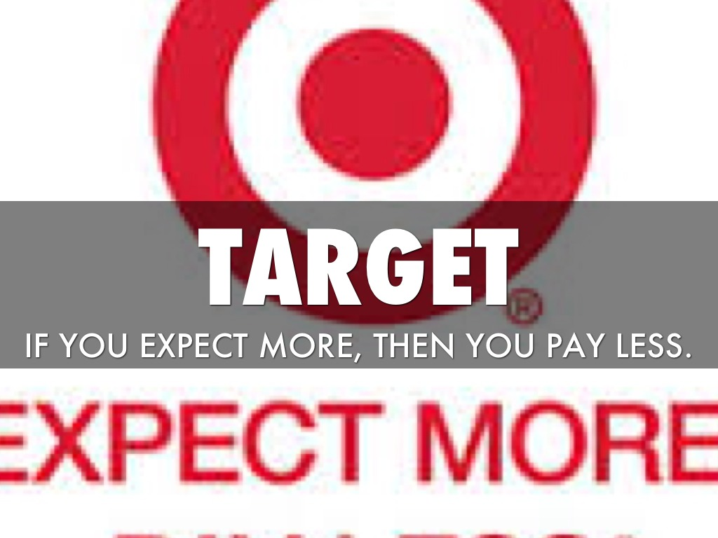 target from expect more to pay less case study 1 what microenvironmental factors have affected targets performance over the from mktg 261 target case study 80441_1_company-case-3--expect-more-pay-less.