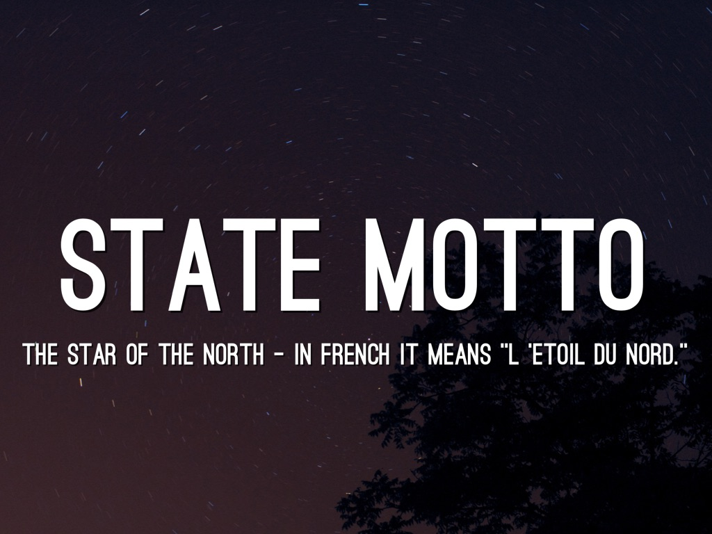 Minnesota State Information - Symbols, Capital ...