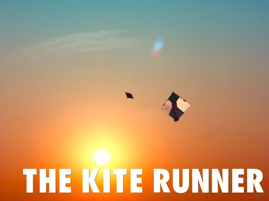 essays about the kite runner The 'father-son' relationship between amir and baba is not always positive throughout the kite runner at the beginning of the novel, khaled hosseini gives an.
