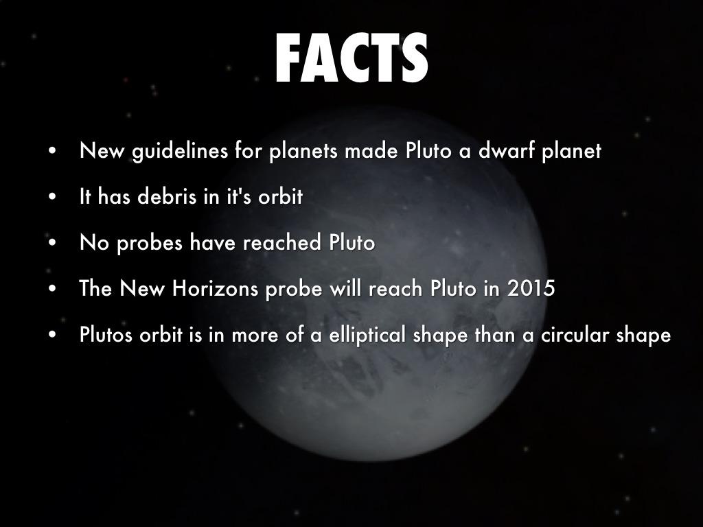 Dwarf Planets by Sam Larson