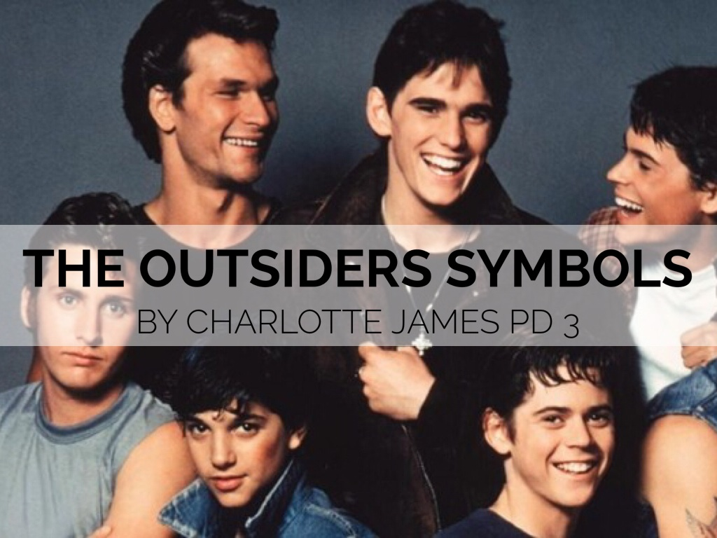 sparknotes the outsiders themes motifs symbols sparknotes ...
