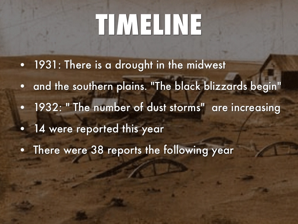 What were the causes of the dust bowl-5773