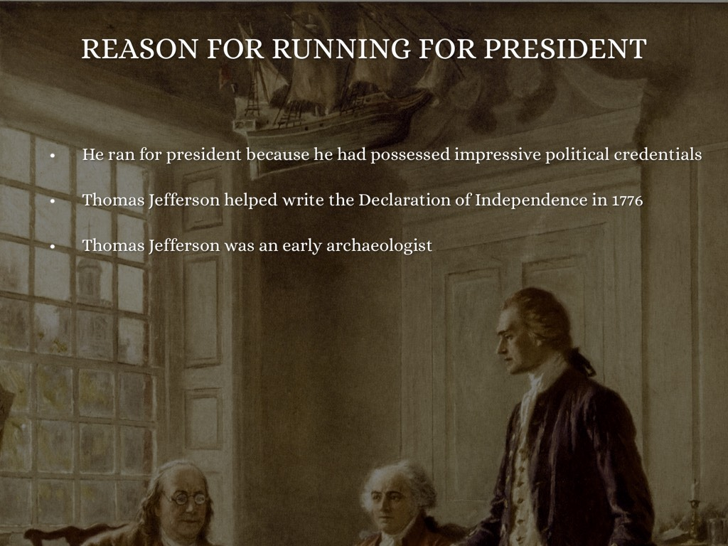 a review of thomas jefferson declaration of independence Thomas jefferson, the blair divorce and the declaration of independence in 1772, 27-year-old thomas jefferson was preparing to argue a claim before the general assembly of albermerle county, virginia.