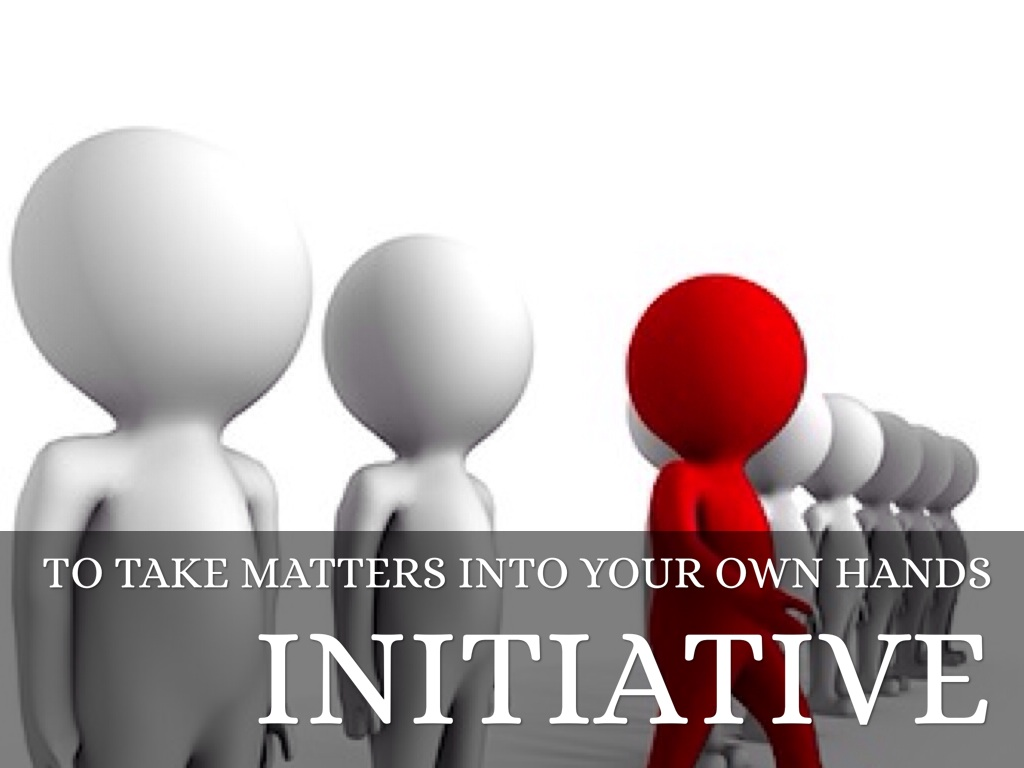 Image result for initiative