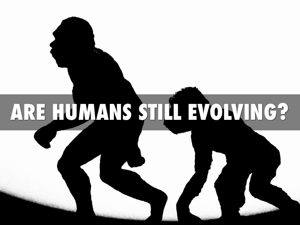 are humans still evolving essay Humans are still evolving but in ways that might surprise you november 15, 2016 by darren curnoe, the conversation a sea of humans at a sporting match (image: orange and blue by rhett maxwell.