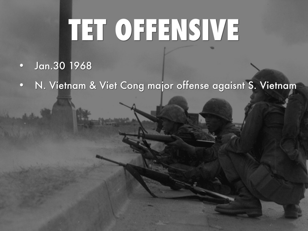tet offensive reason for the united Although the tet offensive did not spark a general uprising throughout south vietnam as hanoi had expected, it did make a major impact in the united states this impact, albeit not their intention, turned out to be a fortunate result for them as it shifted american public opinion against the war and thus led to american constant de-escalation.